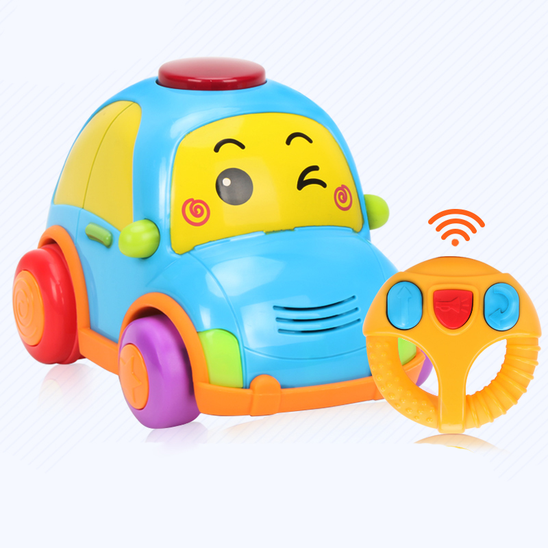 Mini Rc Car Music Car Wireless Radio-controlled Cars Model Radio Machine Toys For Children Machine On The Remote Control microgear radio controlled rc grasshopper flying in the air