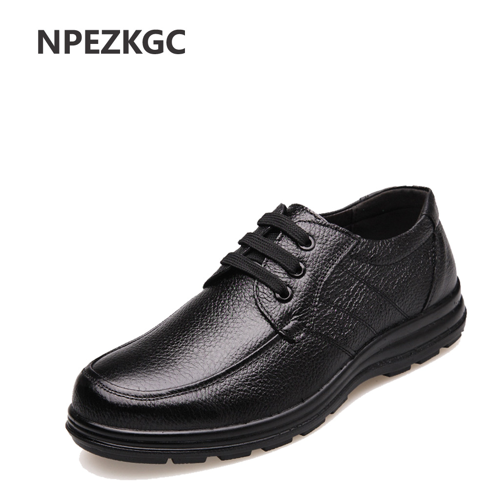 NPEZKGC Genuine leather men casual shoes,handmade fashion comfortable breathable men shoes comfortable casual shoes handmade men casual shoes fashion split leather men shoes luxury comfortable breathable men summer shoes flats hzhicn