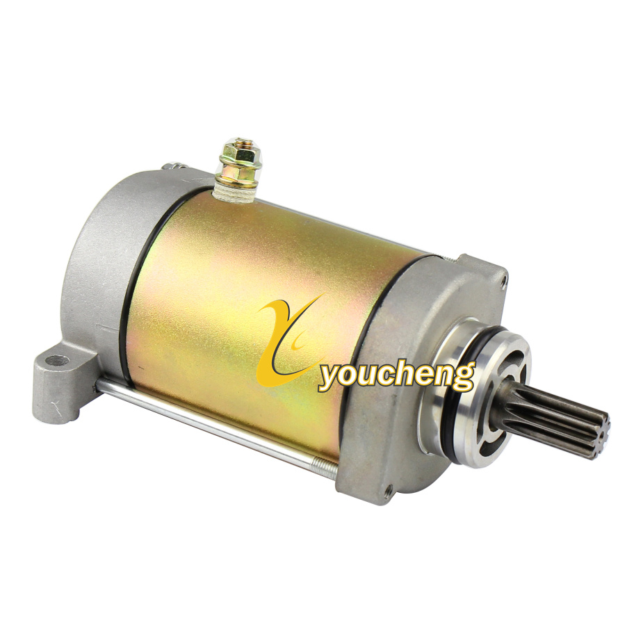 Démarrage moteur réparation CF500 ATV CF188 moteur démarreur 500ATV X5 500cc démarrage moteur CF188-091100 MD-CF500