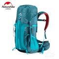 NatureHike Открытый Отдых сумка 65L 55L для мужчин женщин пеший Туризм рюкзак для альпиниста CR подвеска NH спортивные сумки большой водонепроница