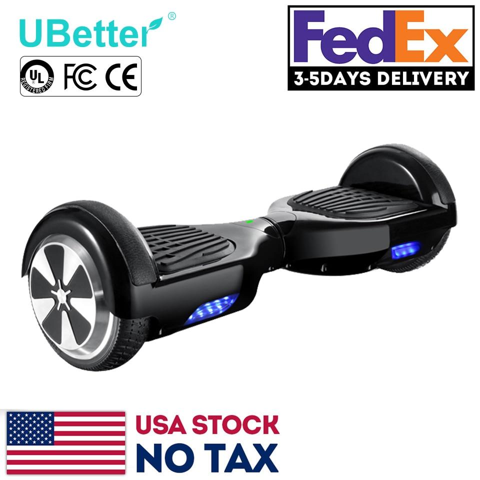 unwheel self balance scooters 6 5 39 39 smart balance hover. Black Bedroom Furniture Sets. Home Design Ideas