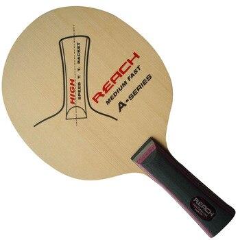 Reach A-1 (A 1, A1) Medium-Fast Table Tennis (Pingpong)  Blade table