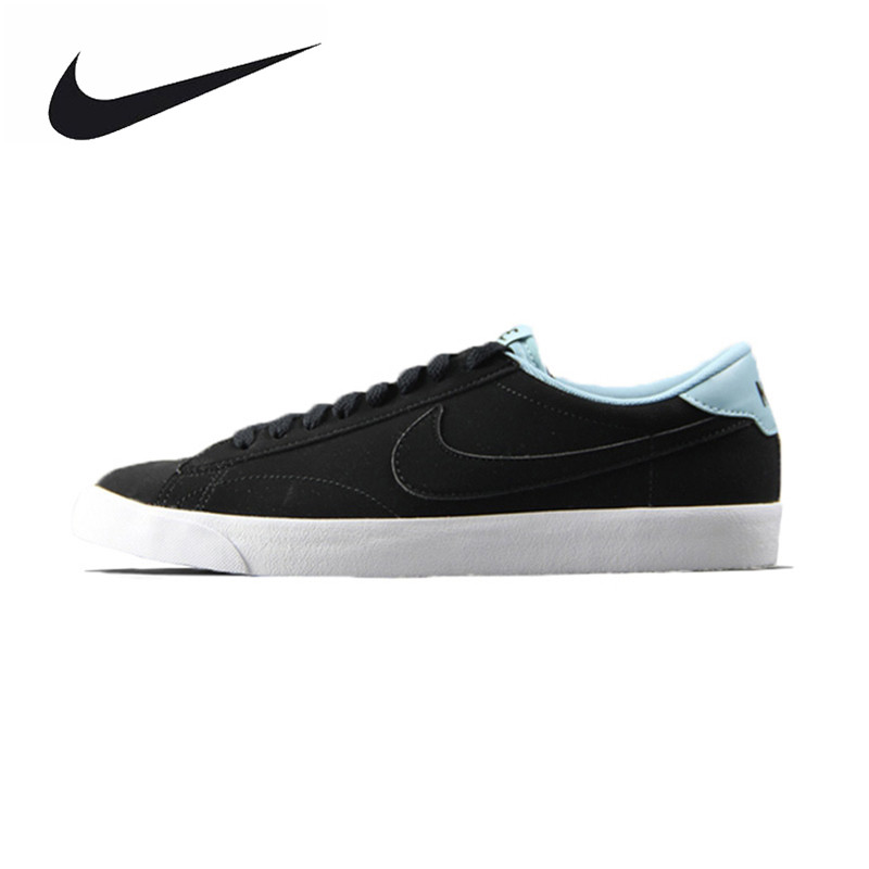 Original New Arrival 2017 Authentic NIKE CLASSIC Men's Comfortable Skateboarding Shoes Sneakers Trainers nike original new arrival mens skateboarding shoes breathable comfortable for men 902807 001