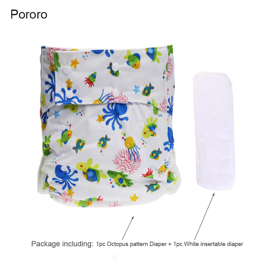 1Set Super Large Adult Diaper For Old People And Disabled, Size Adjustable TPU Coat Waterproof Incontinence Pants Undewear D50