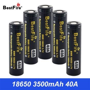 Best fire 18650 Battery