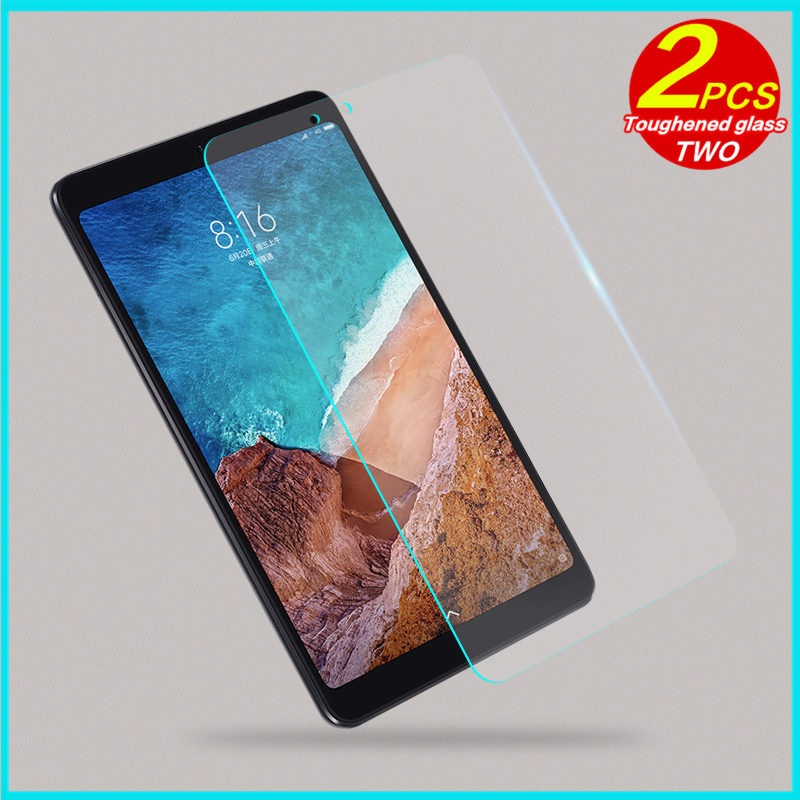 Tempered Glass membrane For Xiaomi MiPad 4 Mipad4 8.0