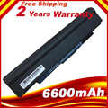 9 celle 7800 mAh Batteria Del Computer Portatile Per Acer AS1830T 1830 1830 T AO721 721 AO753 Aspire One 753 Serie AL10C31 AL10D56 Batteria