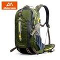 Maleroads trekk acampamento caminhadas mochila de viagem saco de desporto mochila de escalada da montanha equipamentos 40 50l para teengers das mulheres dos homens do sexo masculino