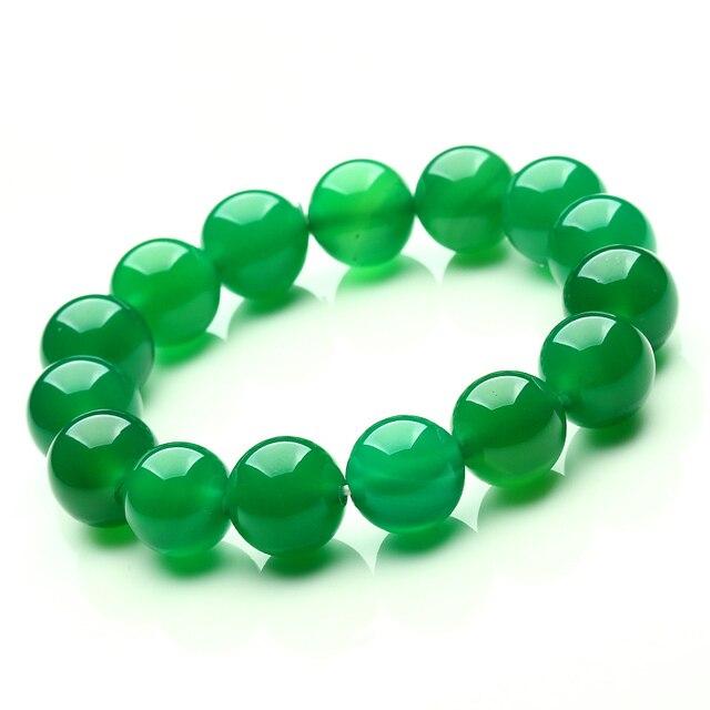 Bracelet En Jade Homme