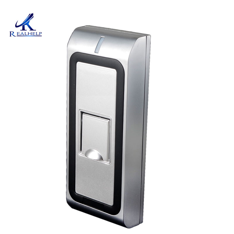 Fingerprint Door Controller Waterproof Card Access Control Fingerprint Reader easy to use