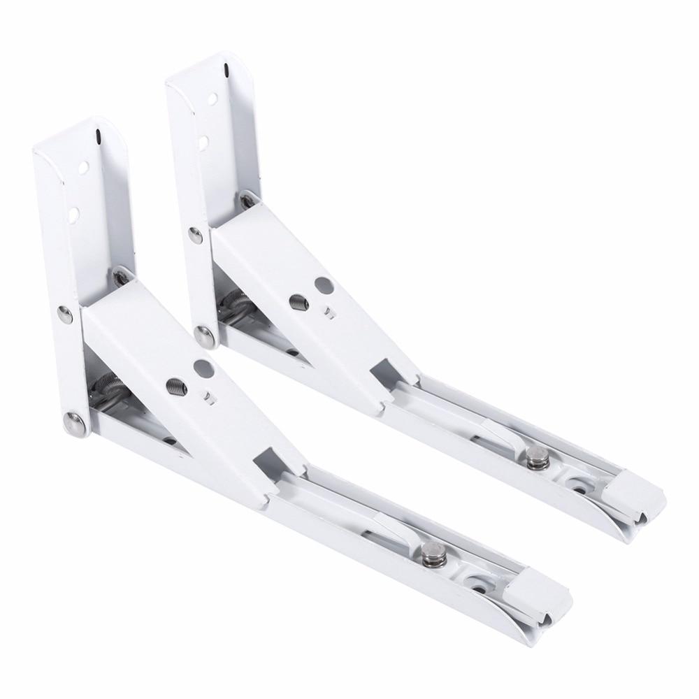 angled wall brackets
