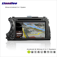 Liandlee Android Multimedia Stereo For SSangYong Actyon / Kyron 2005~2013 S160 Radio BT CD DVD Player GPS Navigation Audio Video