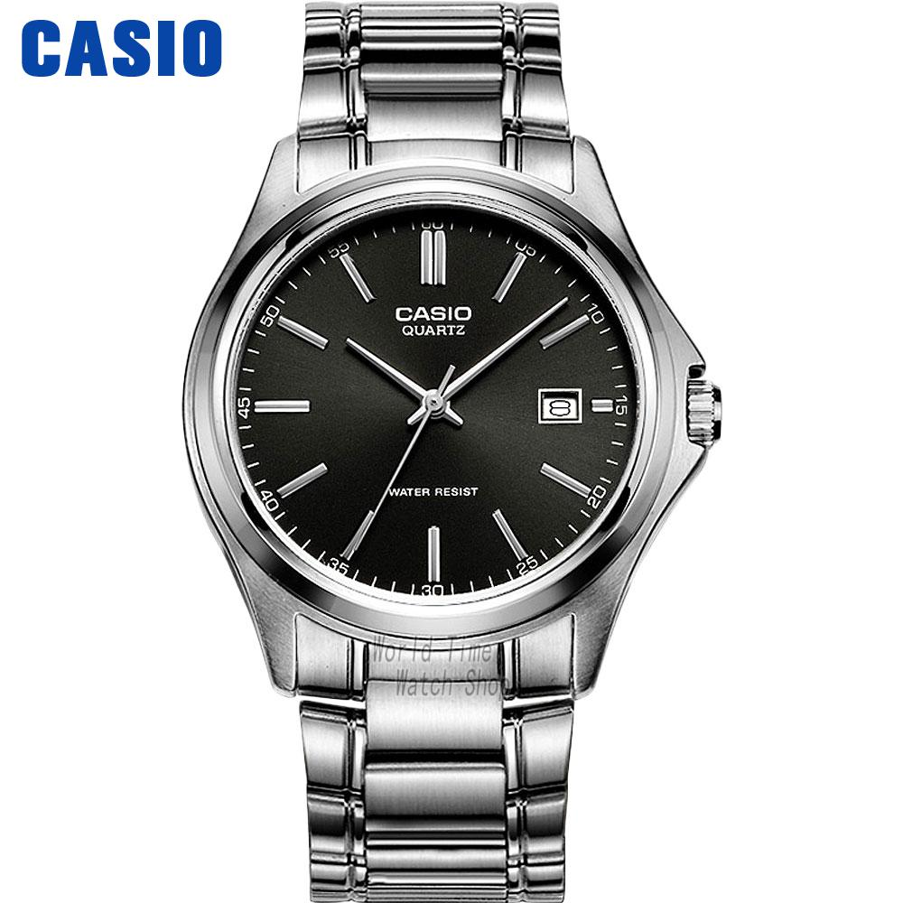 Casio watch Male watch MTP-1183A-1A MTP-1183A-2A MTP-1183A-7A MTP-1183A-7B MTP-1183G-7A MTP-1183E-7B MTP-1183Q-7A MTP-1183Q-9A casio watch men s business casual waterproof watch mtp 1383d 7a mtp 1384d 1a mtp 1384d 7a mtp 1384l 1a mtp 1384l 7a