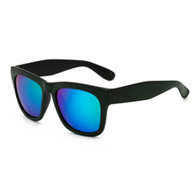 Wayfarer  Wooden Sunglasses For Men