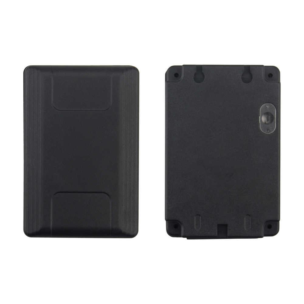 Multi-Fungsi Pelacakan Locator Smart GPS Tracker CCTR-806 Tidak Ada Instalasi 4500 MAh Masa Pakai Baterai Yang Lama GSM Quad-Band web/Aplikasi