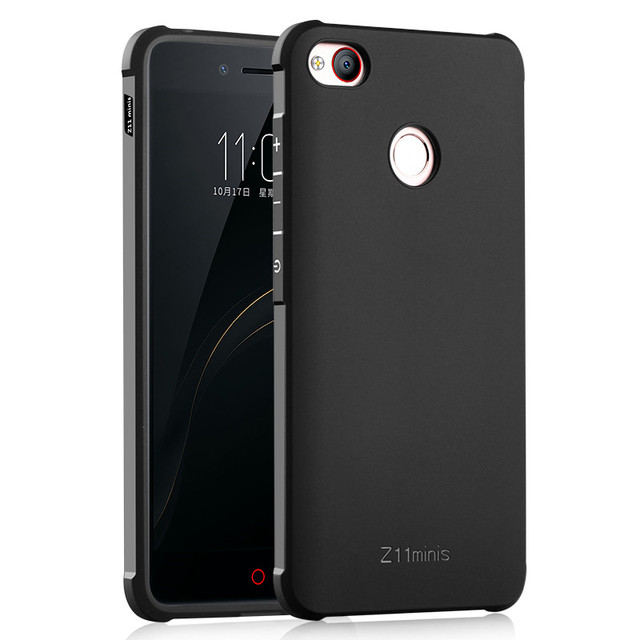 online store 9bca0 0f145 US $6.4 |COCOSE ZTE Nubia Z11 Mini S Case 3D Dragon Shockproof Dropproof  TPU Armor Z11 MiniS Silicone Back Cover on Aliexpress.com | Alibaba Group
