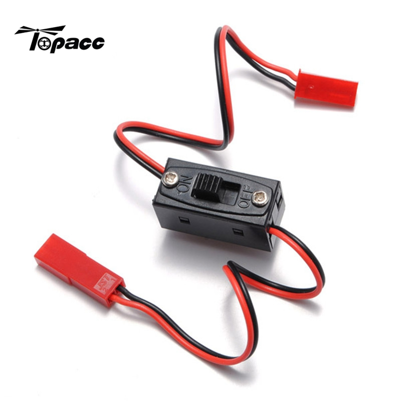 High Quality RC Toys Spare Part Accesorries JST Male Female Wire On ...