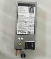 Qualidade 100% fonte de alimentação Para R720 R620 R520 T620 05NF18 F750E S0 750W Totalmente testado.|supply power| |  -
