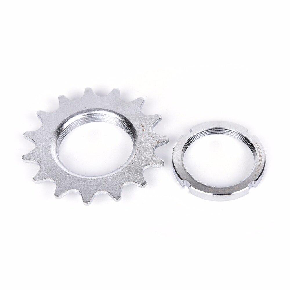 Кольцо как одеть на велосипеде стопорное
