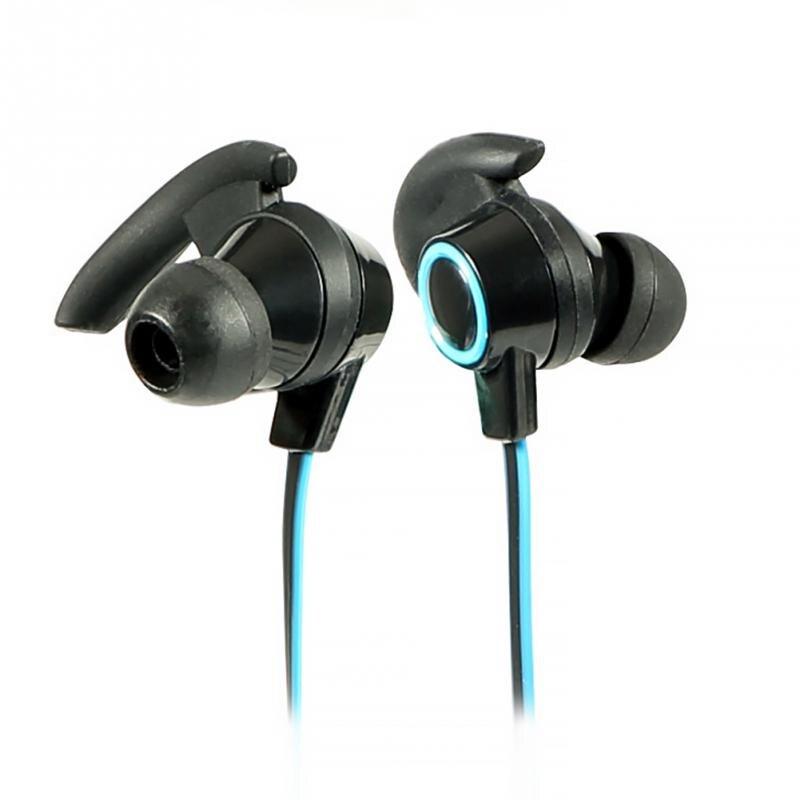 d34fdc66b74 2018 Sport Wireless Headphones Sound Stereo Horn Bluetooth 4.1 Running  Earphones-in Bluetooth Earphones & Headphones from Consumer Electronics on  ...