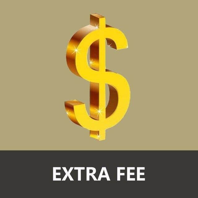 Pour plus d'argent pour les frais d'expédition ou d'autres types d'argent ou les informations de commande ne peuvent pas imprimer 2