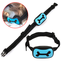 Pet Remote Control Durable Safe Shock 10 35 Pounds 23 46cm Pet Training Wild Animal Trainer Fierce Dog Training Collar 4LR44