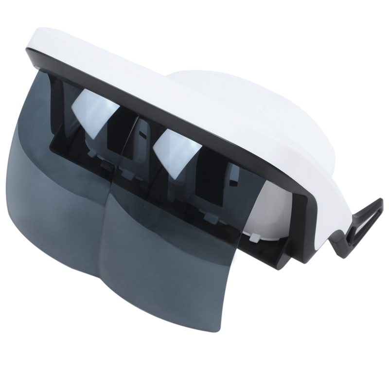 Holographic Effects Smart AR Box Augmented Reality Glasses Helmet 3D Virtual Comfortable(China)
