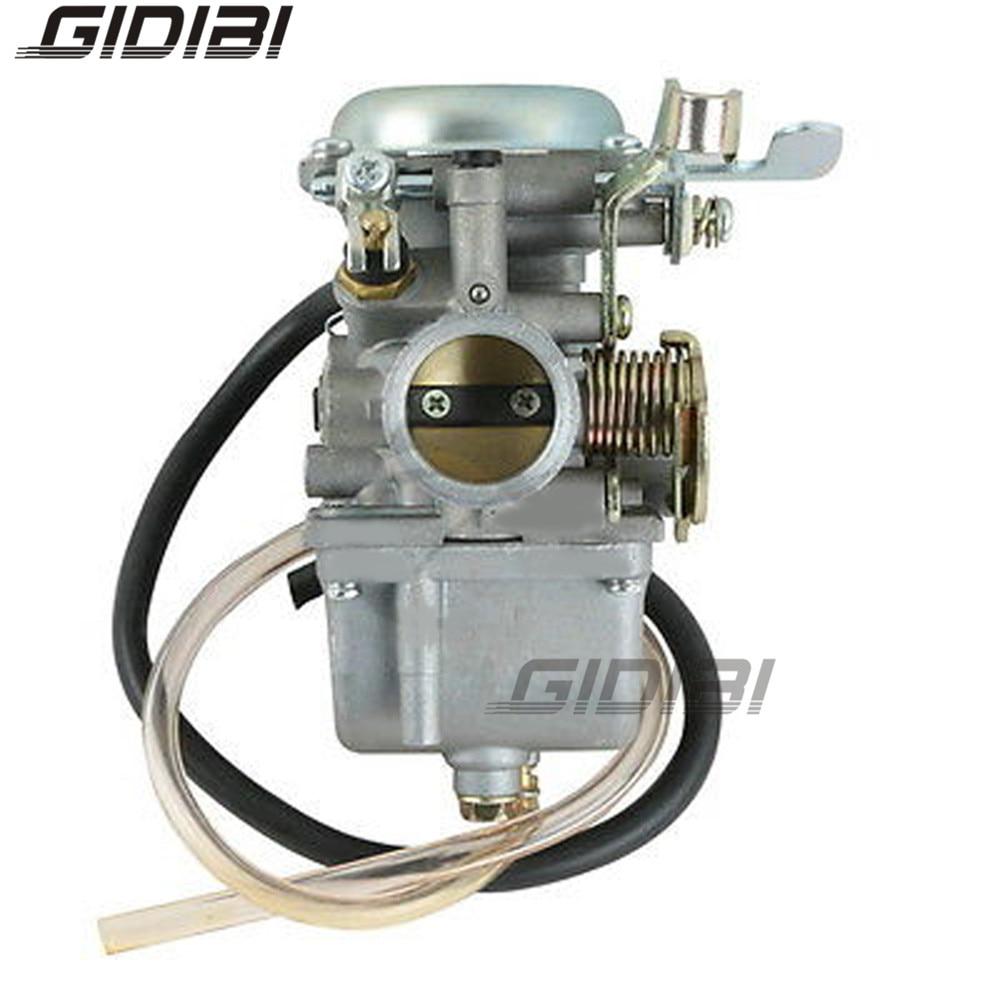 26mm Carburateur Carb Pour Suzuki GN125 GN 125 GN125E EN125 VTT 1982-1983 1991-1997 92 93 94 95 Moto Partie
