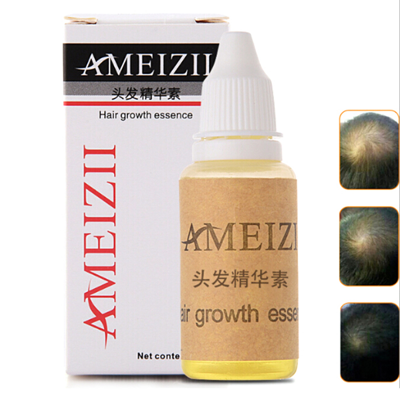 Hair Growth Anti
