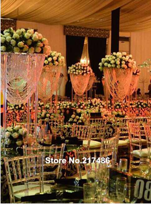 About 30 working days sent out order 2017 new product wedding about 30 working days sent out order 2017 new product wedding decoration flower stands table centerpieces for weddings in glow party supplies from home junglespirit Images