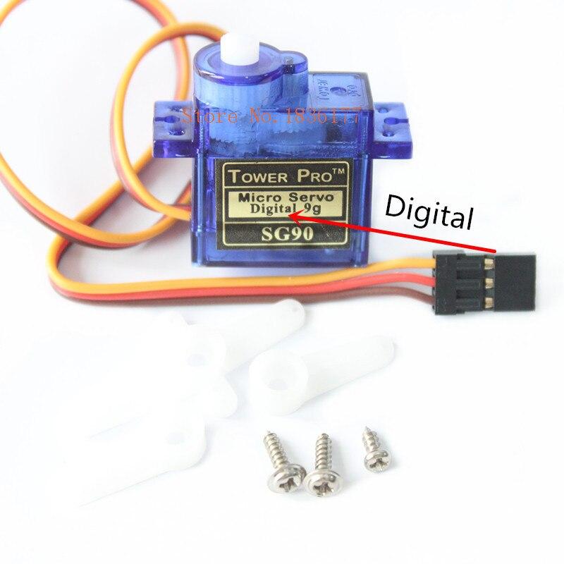 [DIY] Membuat Robot Lengan dari Arduino & Sisa Potongan Kardus Bekas