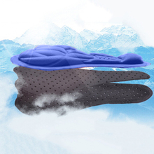 Soft 3D Pad Bicycle MTB Mountain Bike Saddle Cycling Seat Cover Cushion Sponge Foam Saddle Bike Accessories Parts Bicycle Saddle