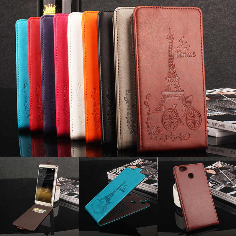 Flip Case for Blackview R7 Case Cover Vogue Mobile Phone Leather Case for Blackview A5 A8Max BD550 E7 BV5000 BV6000 BV6000S Case