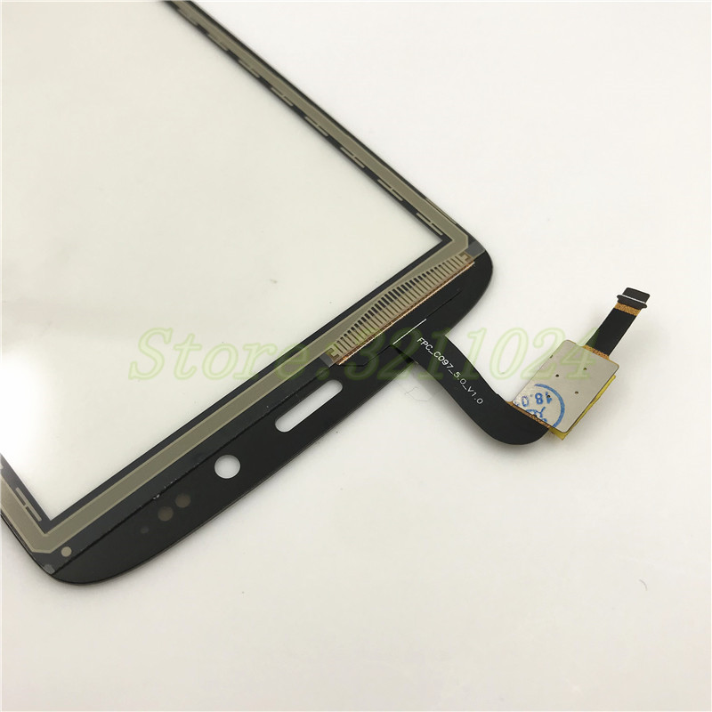 10Pcs/Lot Touch Panel For Huawei Honor Holly 3G Honor 3C Play Hol-U19 Hol-T00 HOL-U10 HOL U19 Touch Screen Digitizer