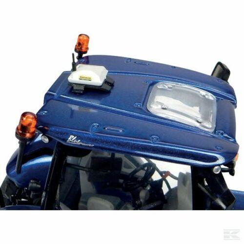 UH 4976 1:32 New Holland T7.225 Trattore giocattolo-in Macchinine in metallo e veicoli giocattolo da Giocattoli e hobby su  Gruppo 3