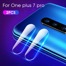 2PCS Back Len Film For Oneplus 6T 6 5T 5 T 3T 3 7 Pro Camera Len Screen Protector Tempered Glass One plus 7 1+7 Protective Glass