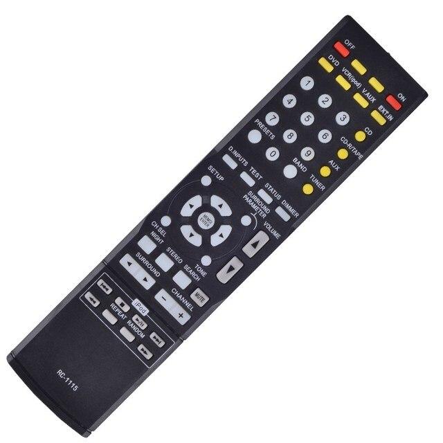 שלט רחוק עבור DENON AV AVR 1404 AVR 1506 AVR 1804 AVR 2105 AVR 2106 AVR930
