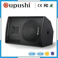 15inch Dj Speaker Oupushi 400w Professional Subwoofer Speaker