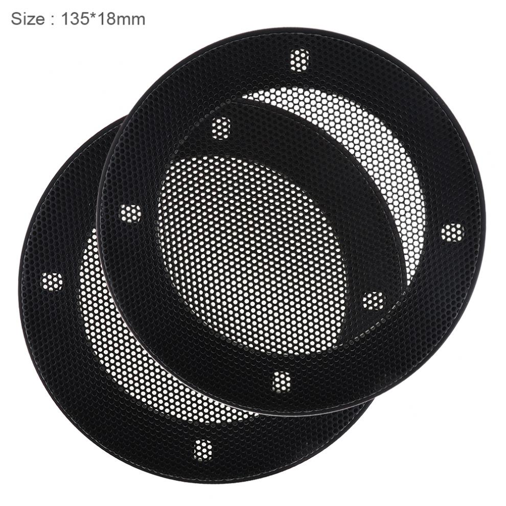 2pcs-fontb4-b-font-inch-universal-car-speaker-mesh-enclosure-refit-home-protection-stereo-for-cars
