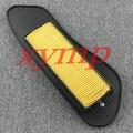 Frete grátis para yamaha yp250ra x-max 250 2005-2013 motocicleta filtro de ar de alto fluxo filtro de admissão de ar
