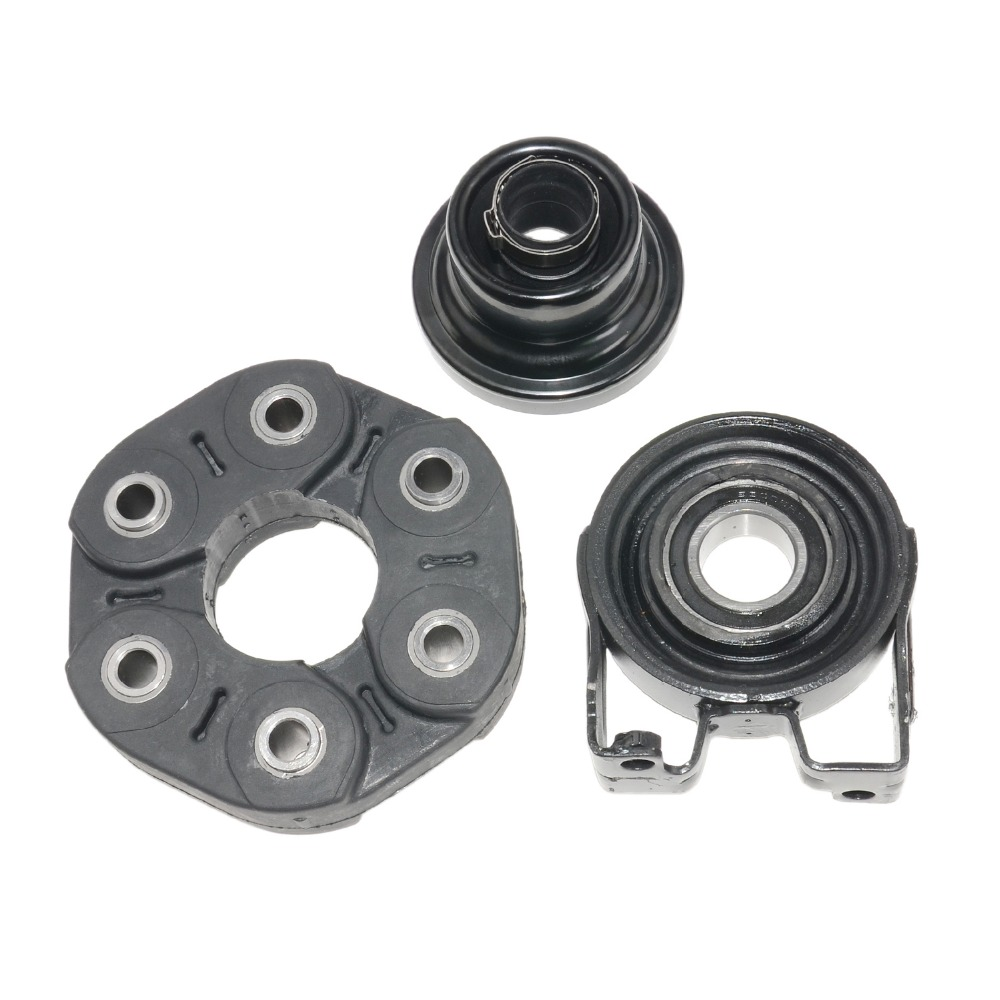 Drive Shaft Flex Joint compatible with BMW 5-SERIES 04-11