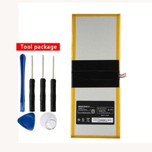 Original HB396693ECW Rechargeable Li-ion phone battery For Huawei NXT-AL10 NXT-TL00 NXT-CL00 NXT-DL00 Mate 8 4000mAh цена