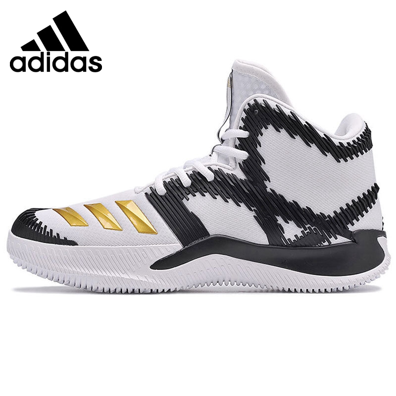 Original New Arrival 2017 Adidas PG 2 Men's High top Basketball Shoes Sneakers inverter pg x2 card pg new original
