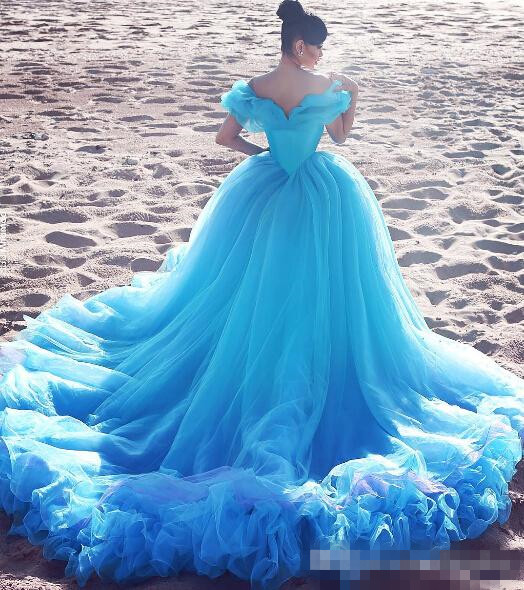 Curly Sweet 16 Dresses