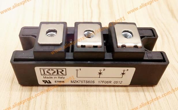 Free shipping NEW MZK75TS60S MODULE цена и фото