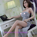140cm Sex Doll Wholesale Price Realistic Silicone Mannequin Live Artificial Girls Silicone Japanese Real Life Size Free Shipping