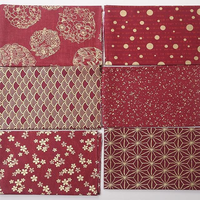 Red kimono in cotton fabric. qxLSx4lf