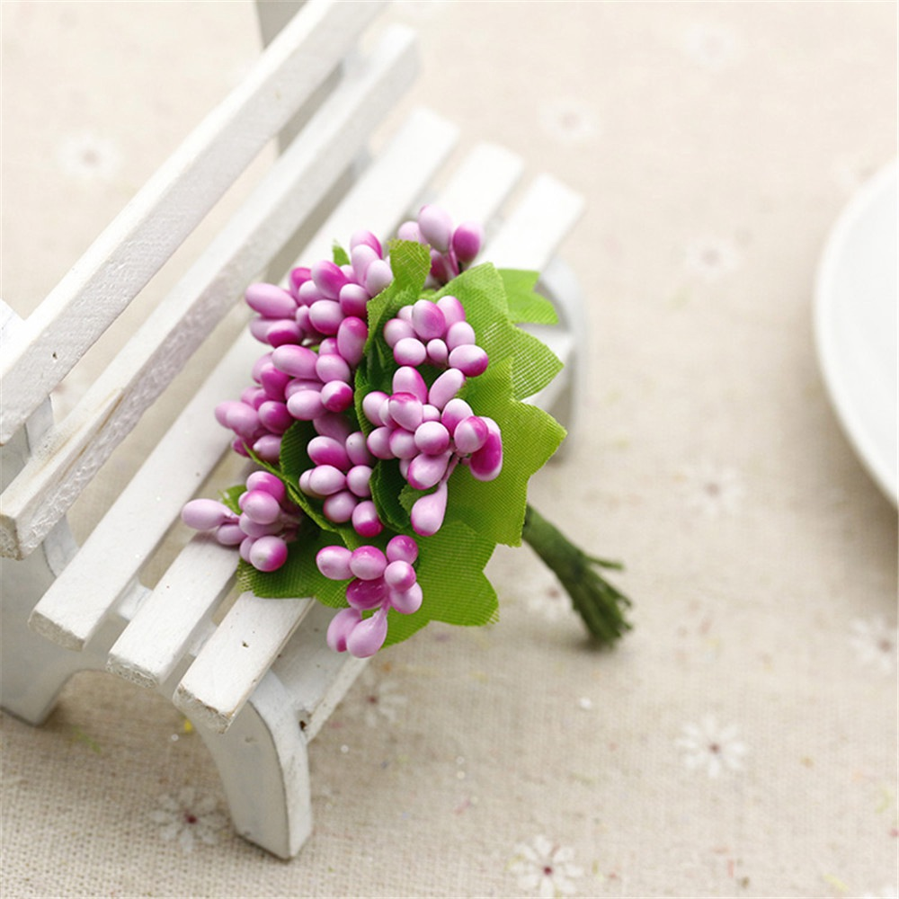 Aliexpress buy cheap 10pcs plastic artificial stamen flowers aliexpress buy cheap 10pcs plastic artificial stamen flowers bouquet for wedding decoration scrapbooking decorative garland fake flowers from reliable dhlflorist Images