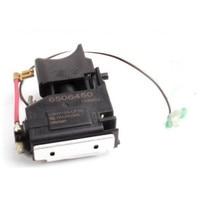 10 8V Genuine Switch For Makita 650699 7 6506997 DF330DWE DF030DWE TD090DWE TD090D DF330D DF030D Switch