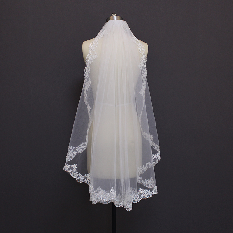 Online Get Cheap Bling Wedding Veils -Aliexpress.com ...